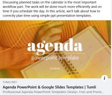 Agenda PowerPoint Templates. Agenda PowerPoint Sli