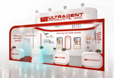 Ultradent pdoducts inc./Expodental 2016