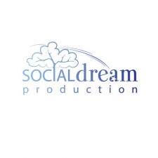 логотип ивент агенства Social Dream production