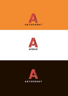 "Логотип компании ""АВТОПОИНТ"""