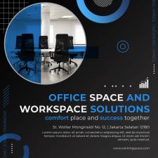 банер офисная,мебель и пространство