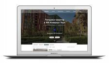 Сайт – Поиск квартир