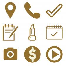 иконки актуальное инстаграм