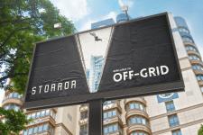 OFF GRID | STORROR