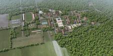 """Интернациональный кампус """"Wesendorf"""" (вид 4)"""