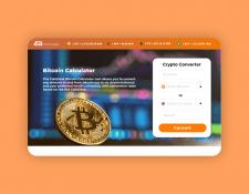 Сайт продажу криптовалют у Нігерії