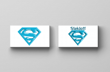 Логотип для интернет магазина Защитных стекол