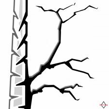 Иллюстрация дерева