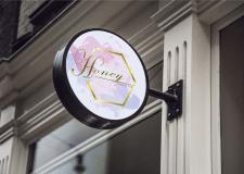Логотип для Beauty bar