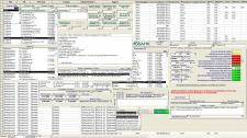 База данных Департаменту развития сети банка