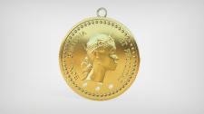 Alexander's Pendant