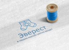 Логотип для чулочно-носочной компании