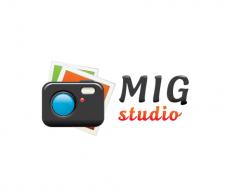 Логотип фотоателье