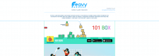Feavy Games
