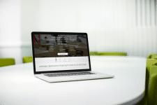 Сайт аренды офисов