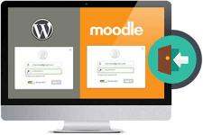 Создание интегрированных ресурсов (WP + Moodle)