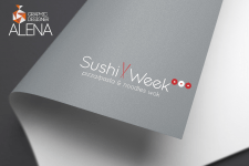 Sushi Week - pizza/pasta & noodles wok