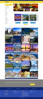 Создание и продвижение туристического сайта