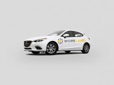 Лого для Workland