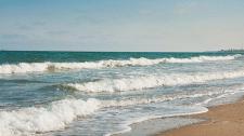 Отдых в Затоке: пляжи, жилье, развлечения