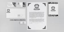 Разработка логотипа и фирменного стиля - Dazzler