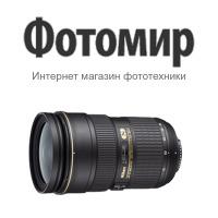 Интернет-магазин «Фотомир»