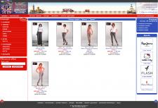 Інтернет-магазин одягу з Англії