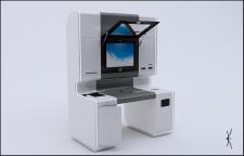 Моделирование и визуализация по эскизам заказчика