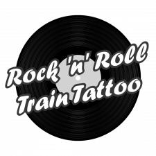 Логотип для тату мастера