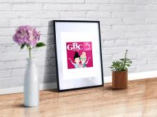 Иллюстрация к 5-летию GBC