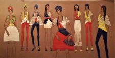 Колекція сучасного одягу