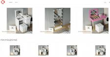 Наполнение ИМ мебели от производителя