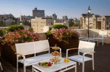 Отель Prima Royale Jerusalem