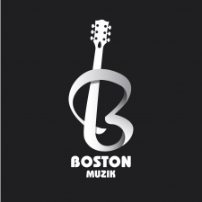 Логоти для музыканта Boston Music