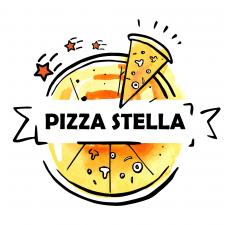 Лого для Доставки пиццы