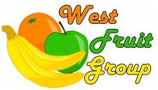"Логотип фірми ""West Fruit Group"""