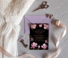 дизайн свадбной полиграфии