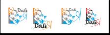 Логотип «Дали Я»