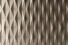 Визуализация 3D панели