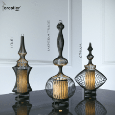 Table lamp by Forestier