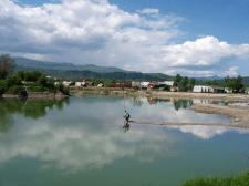 Солоні сльози Карпат – «жива» і «мертва» вода