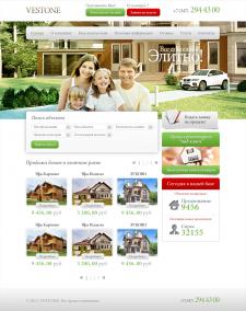Агентство элитной недвижимости, Vestone