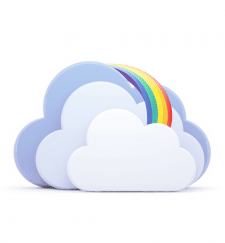 Cloud for Sloyev.com