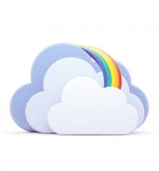 Cloud for Sloyev.com