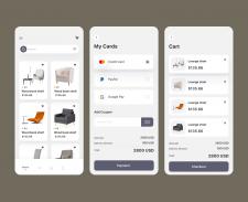 Ниша: онлайн-магазины (мебель)