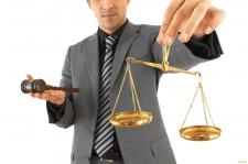 SEO-тексты для юридической фирмы