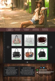 Чешский интернет магазин сумок