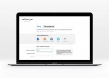 Recepticon - Сервис услуг специалистов