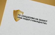 лого права людей с инвалидностью