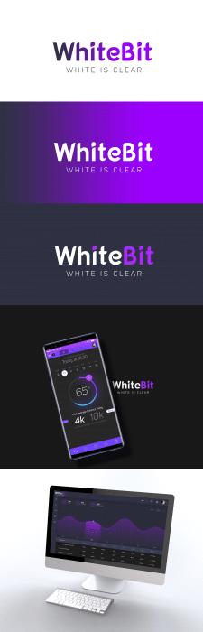 WhiteBit logo